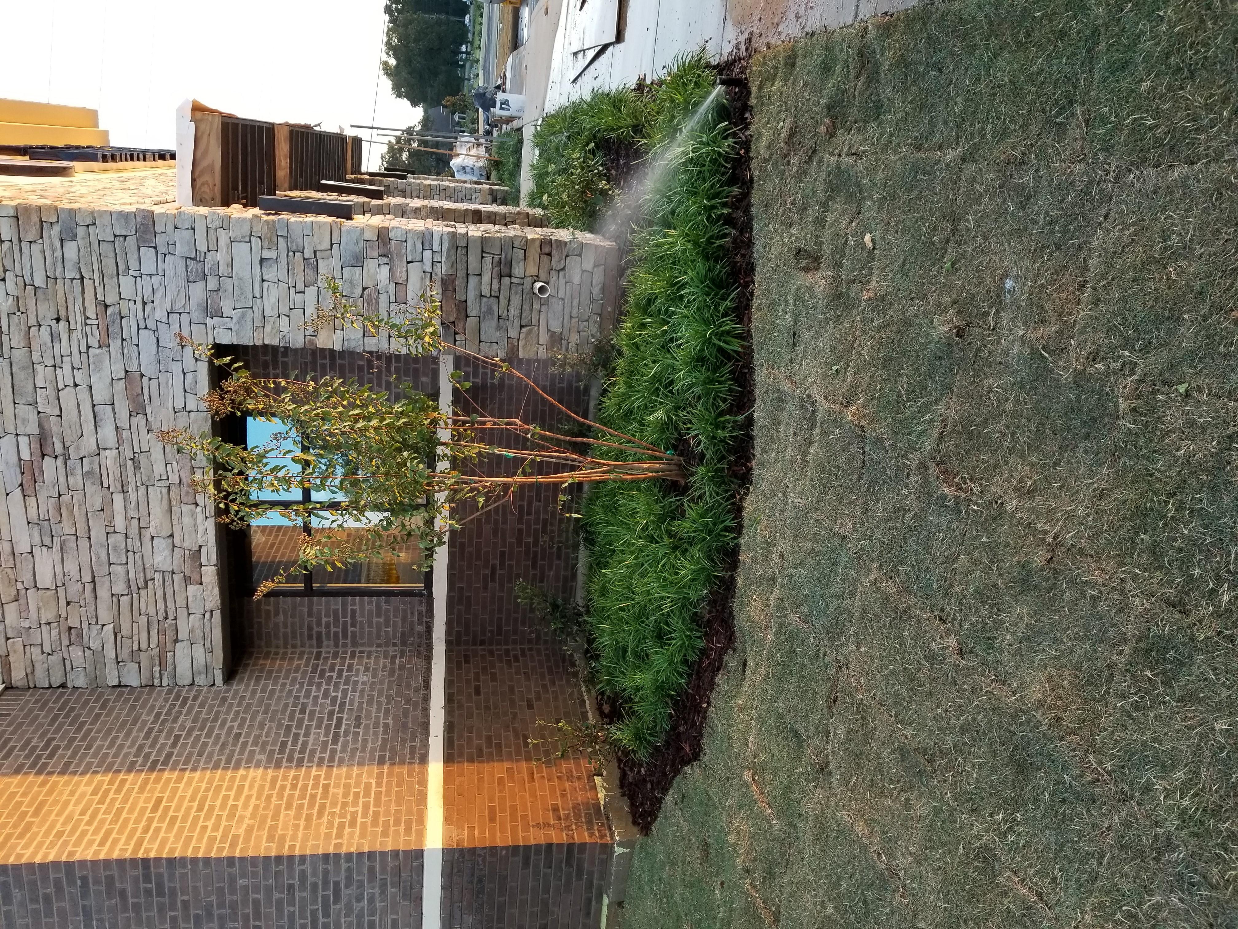 Alabaster Irrigation Services