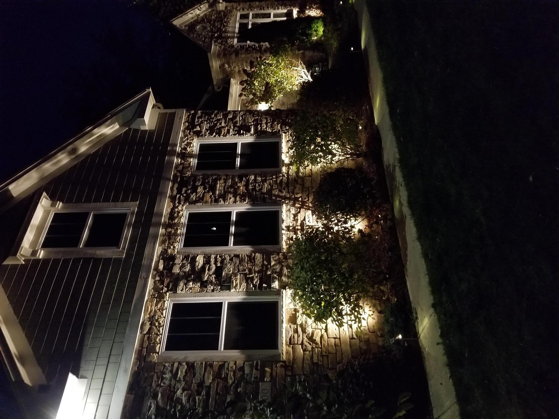 Landscape lighting Avon21