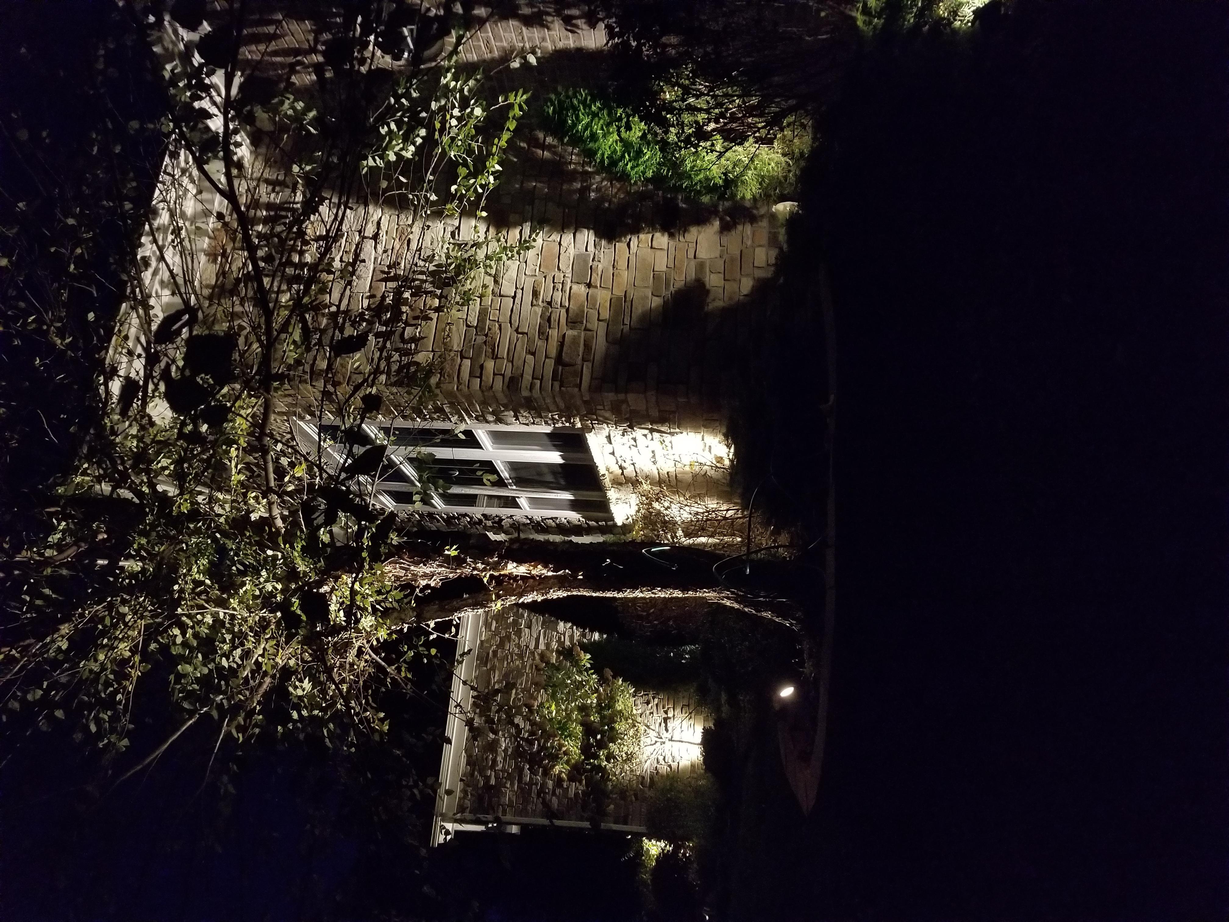 Landscape lighting Avon14