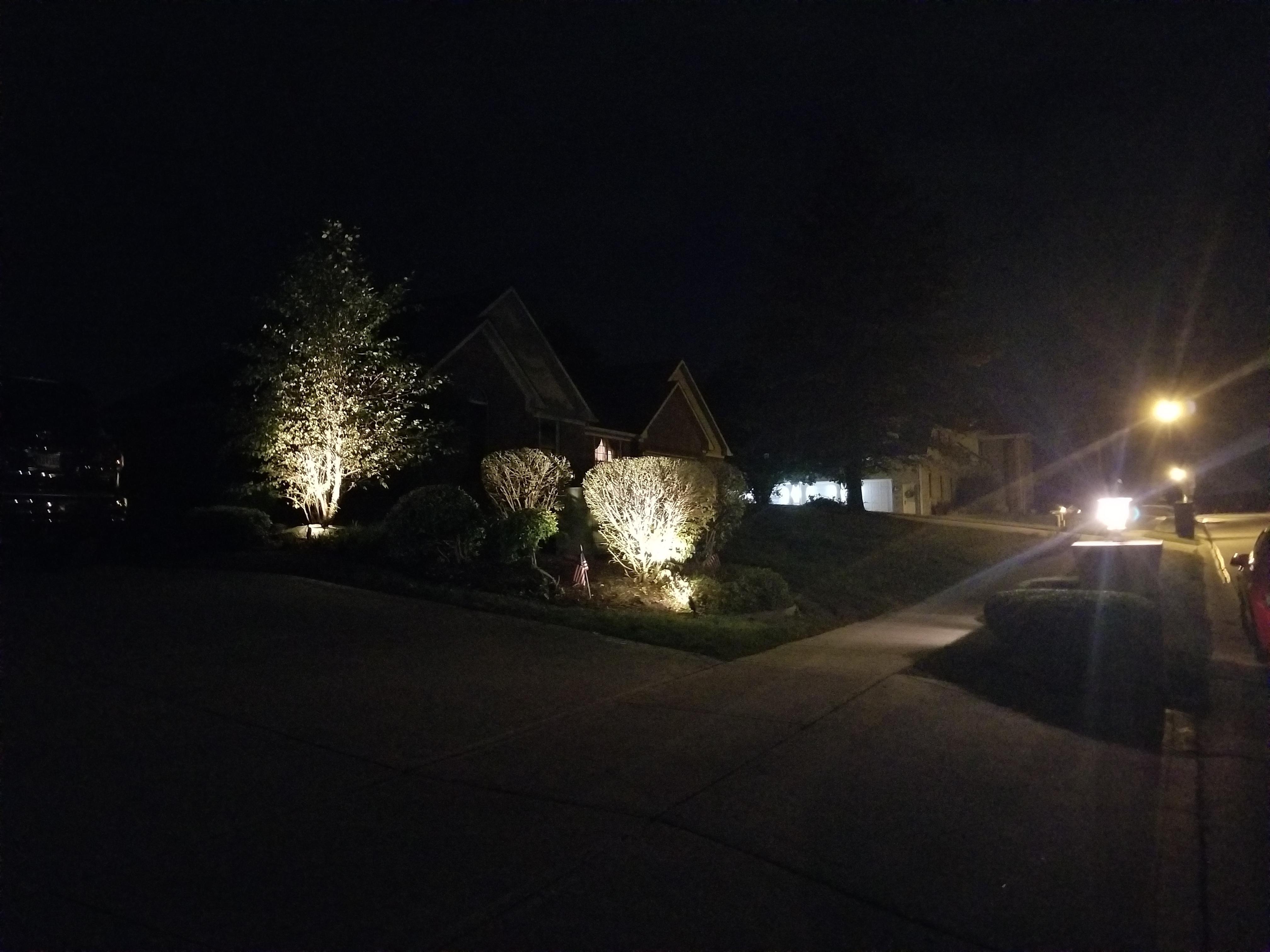 Landscape lighting Avon26