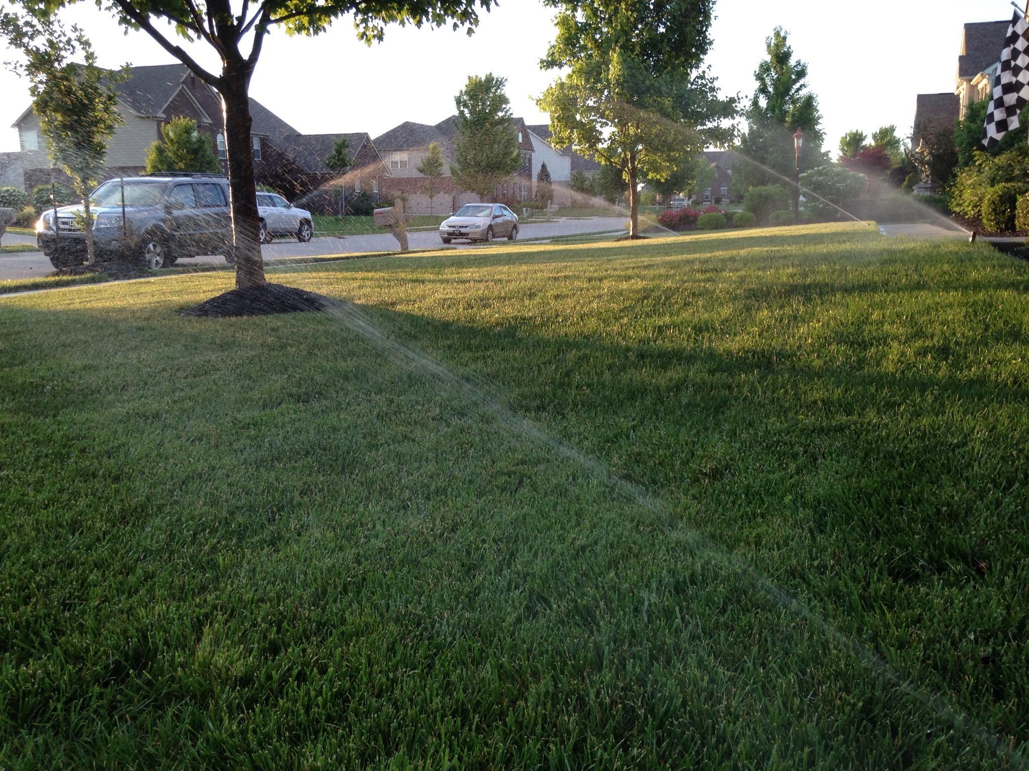 Carmel Sprinkler Systems