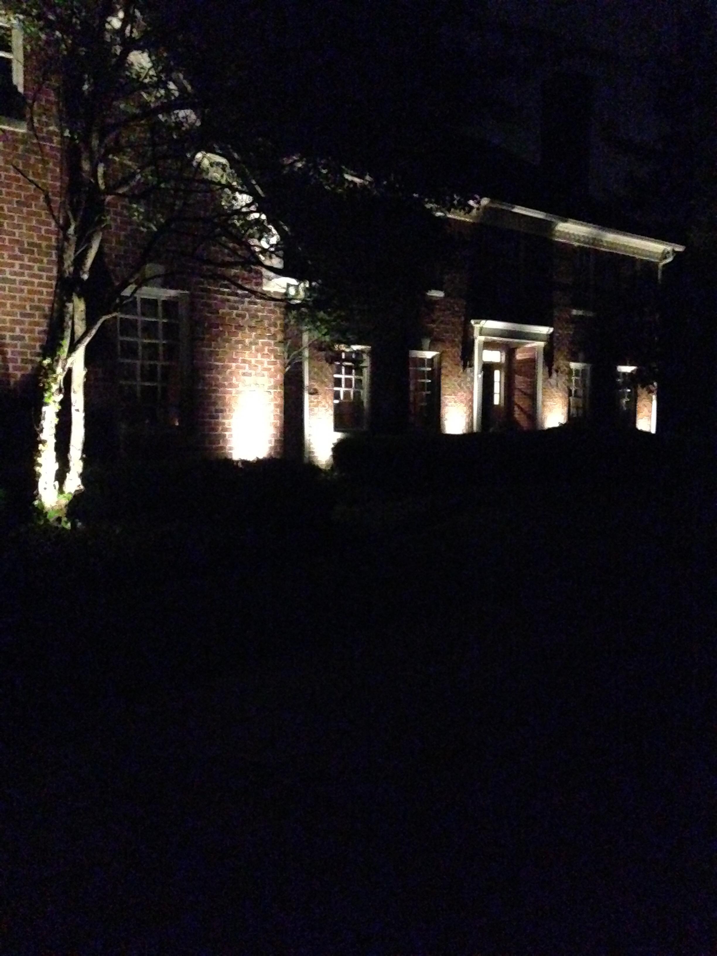 Carmel Landscape Lighting Services