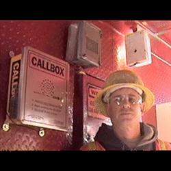 Callbox Construction Hoist