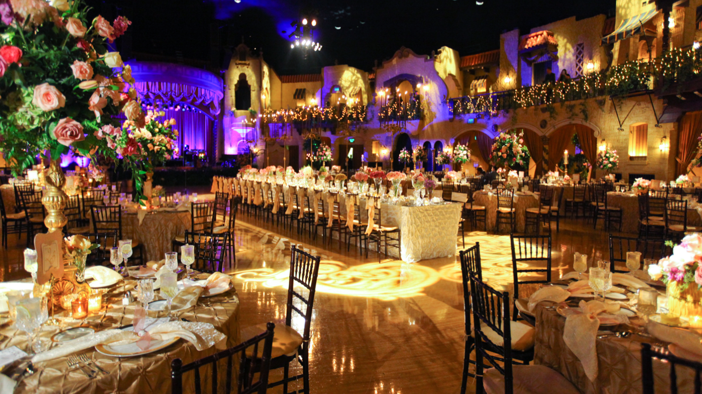 Small Wedding Dinner Party Ideas Part - 19: Indianapolisu0027 Premier Event Venue
