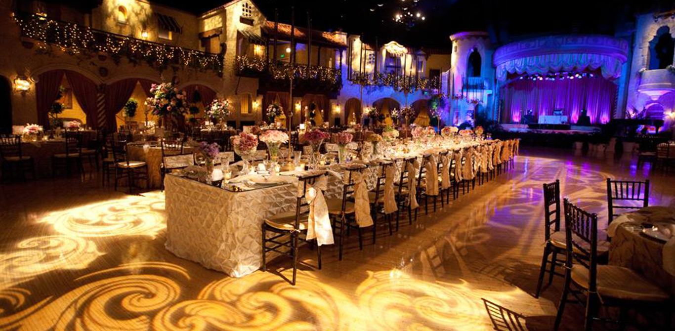 Indianapolis Wedding Reception Venues