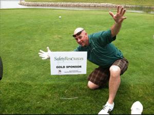 NAWIC golf outing 2013
