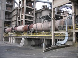 Lime and Cement Plant Refractory Services (Ceramic Technology, Inc.)