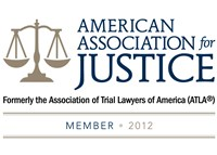 American Association for Justice - Carlock Legal, Member since 2012