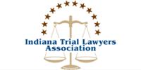 Indiana Trial Lawyers Association logo