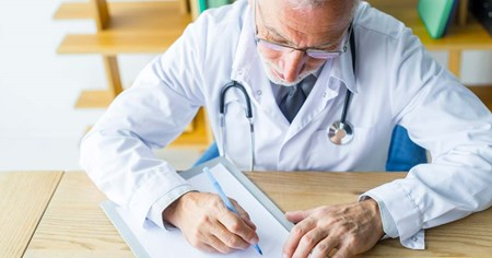 Doctors Notes Are a Must for Workplace Injuries