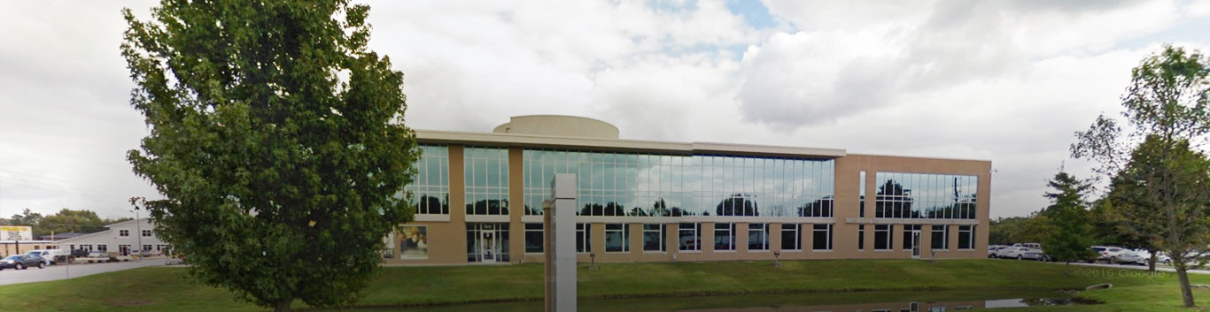 District Building Banner Image