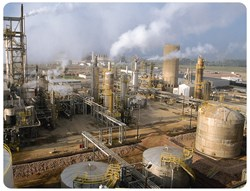 Chemical Plant Refractory Services (Ceramic Technology, Inc.)