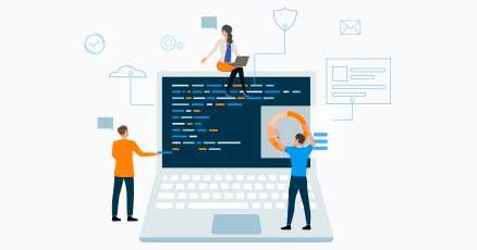 Web Development with a Content Management System (CMS), Marketpath