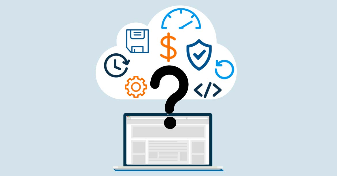 Features you should ask about when considering a CMS (Content Management System)