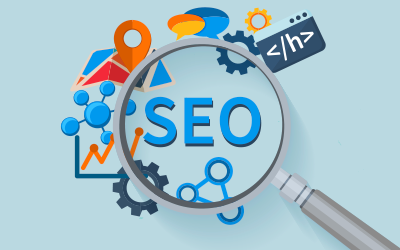 SEO can help you grow your website visitors through organic search