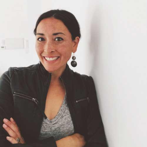 Diane Serra, Web Developer and Content Writer