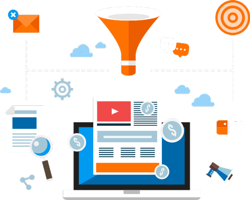 Websites are integral to marketing, and are easy with Marketpath CMS