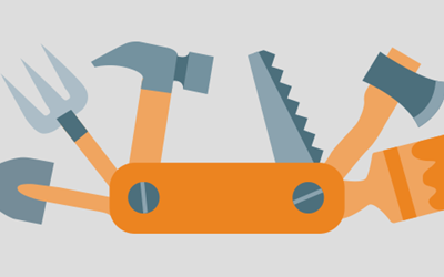 Standard Features of a CMS are like a Swiss Army knife