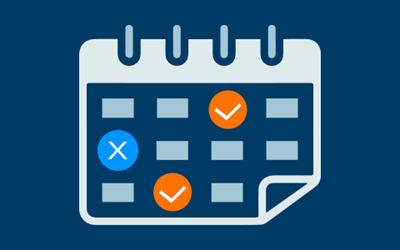 Marketpath CMS Feature: Scheduled Publishing for pages, calendars, and much more