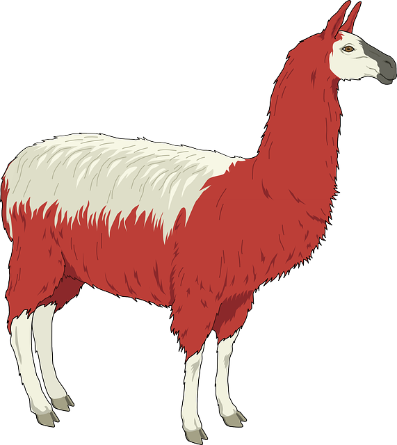 Operation Llama Re-Edit