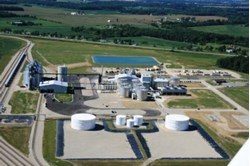 Ethanol Plant Refractory Services (Ceramic Technology, Inc.)