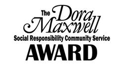 Dora Maxwell logo