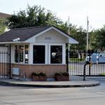 Guard Houses Use JBS Base Station Radios