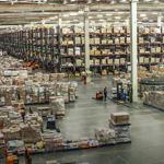 Warehouses Use JBS Base Station Radios