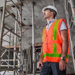Construction Sites Use JBS Base Station Radios