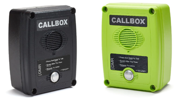 DMR Digital Callbox