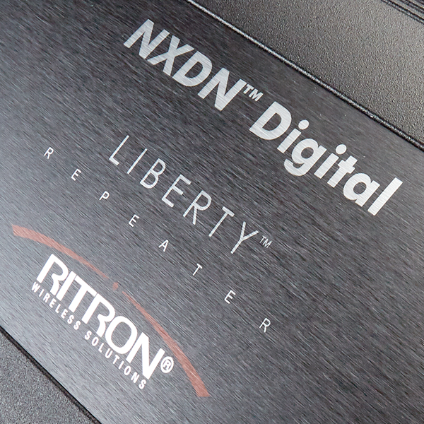 Ritron NXDN Digital Liberty Repeater