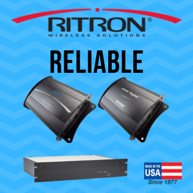 Reliable Repeaters from Rtiron