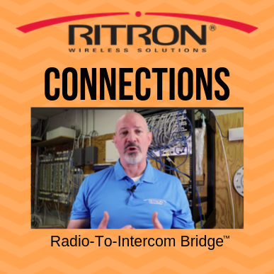 Making Connections to the Radio-To-Intercom Bridge