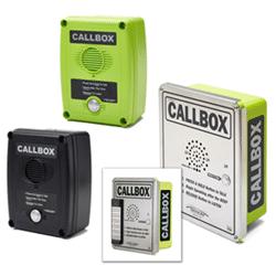 Ritron Callboxes