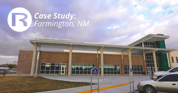 School Safety Case Study