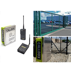 GateGuard Wireless Access Control