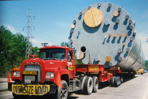 Midwest Rigging & Heavy Haul Services (Underwood Companies)