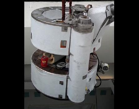 MRI Installation & Transport – Heavy Rigging | Underwood Companies
