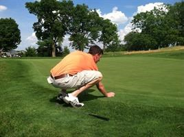 Indiana Subcontractors Association Golf Outing