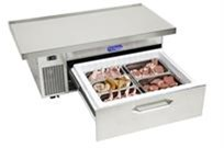 FX Series Refrigerated Drawer Promotes Food Safety