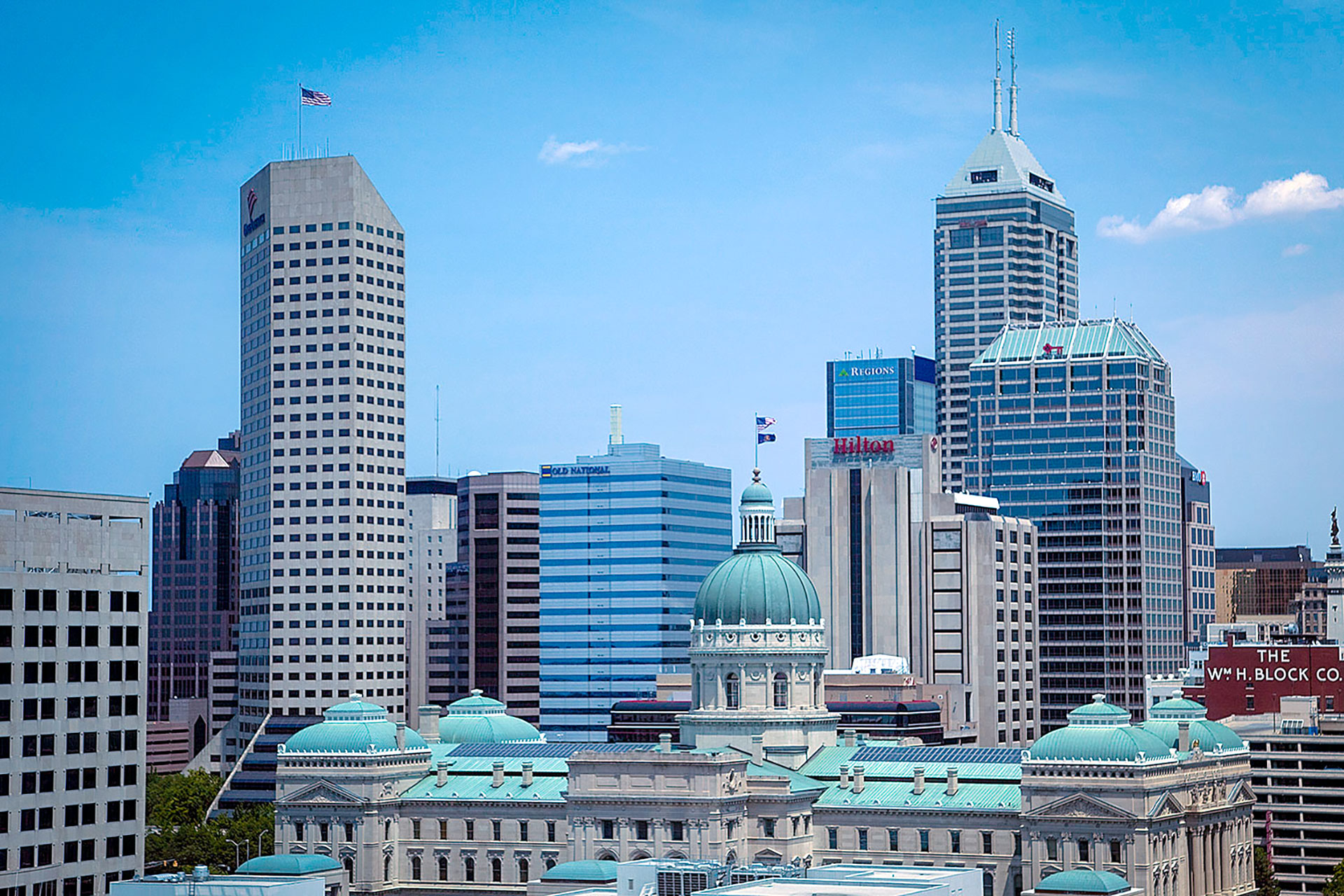 The Eviction Portal, an Indianapolis based tool for property managers nationally