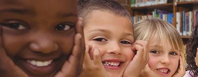 Nurturing children's mind
