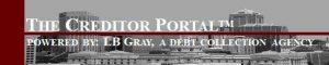 The Creditor Portal logo