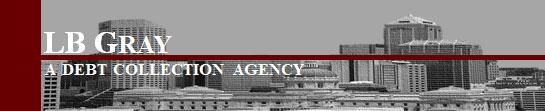 LB Gray logo - a debt collection agency