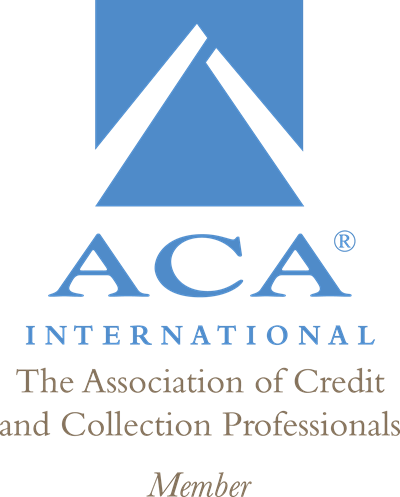 The Association of Credit and Collection Professionals Member logo