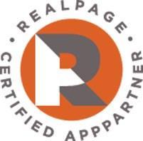 realpage certification logo