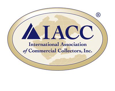 International Association of Commercial Collectors, Inc logo