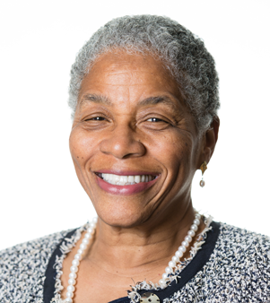Irma Tyler-Wood, founding member of Ki ThoughtBridge