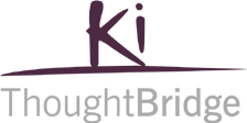 Logo for Ki ThoughtBridge