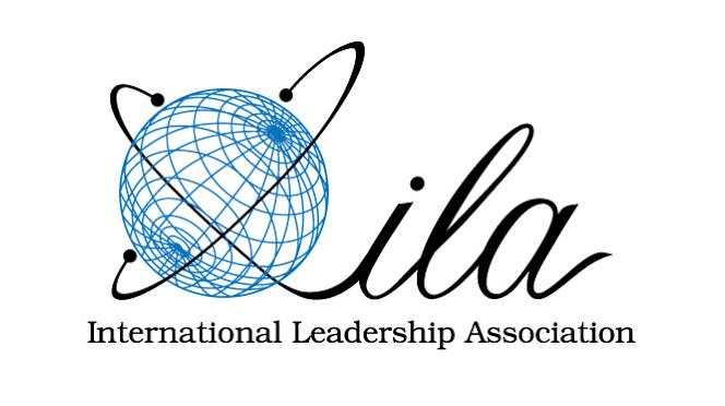 International Leadership Association (ILA) Logo